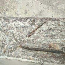 西藏拉薩混凝土表面坑槽修補砂漿施工方便不流掛砼立新修補劑廠家現貨圖片