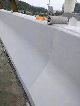 可慧防撞墻裝飾涂料,漯河靠譜混凝土防水防腐涂料圖片