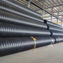 辽宁营口大口径钢带管保质50年行业分析图片