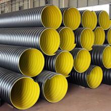 河北保定聚乙烯钢带管规格型号齐全长期供应图片