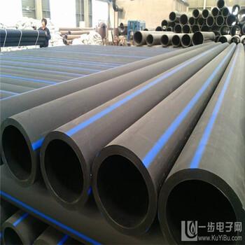 黄石(安全饮用水)波纹管排水建设