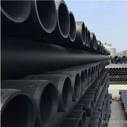 产品白城聚乙烯钢带管可靠连接资讯