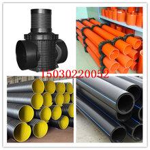 产品辽源pe排水管可靠连接资讯图片