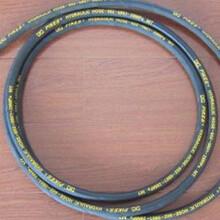 液壓樹脂油管_紅色鋼絲增強樹脂管[寶宸]價格圖片