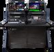 OBV-3200HD12通道小型导播车新品