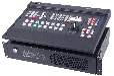 洋铭SE-2200切换台HD高清6通道导播台信号切换台视频导播设备