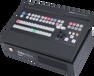 洋铭新品SE-3200HD12通道切换台内建字幕功能便携导播台