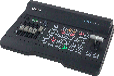 洋铭detavideoSE-500HD/SD4通道HDMI高清导播台切换台现货