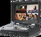 Datavideo洋铭HS-1500THD/SD4通道HDBaseT便携式移动演播室