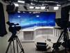 天津天影視通精致虛擬演播室建設裝修專業級