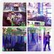 平原縣創意激光密室出租大型反射鏡出售超級蹦蹦床租賃出售