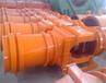 山東KCS-250D振弦除塵風機,礦用濕式除塵風機