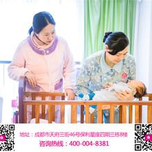 成都星月荟月子中心-成都成华区催乳师服务价格表图片