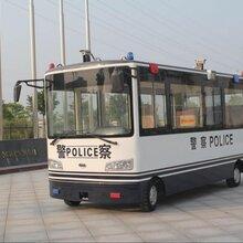 惠州电动巡逻车厂家