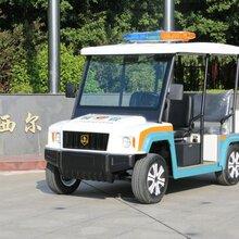 珠海警察巡逻车厂家