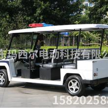 8座电动巡逻车悍马巡逻车城管巡逻车厂家直销品质保障