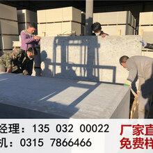 甘肃庆阳市宁县20mm水泥压力板批发电话图片