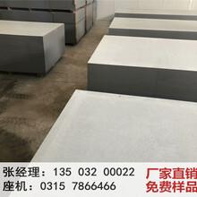 汉中镇巴县25mm高密度水泥板厂家直销当天发货图片