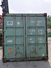 二手集装箱出售集装箱仓库SOC自备柜