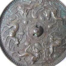 古代銅鏡時代特征怎樣斷代圖片