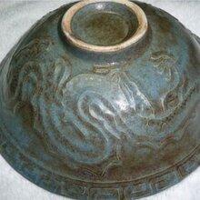 宋代汝窑龙纹碗拍卖成交价是多少图片