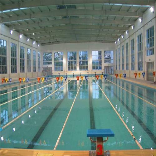 供货商:大同LED游泳馆照明灯效果图