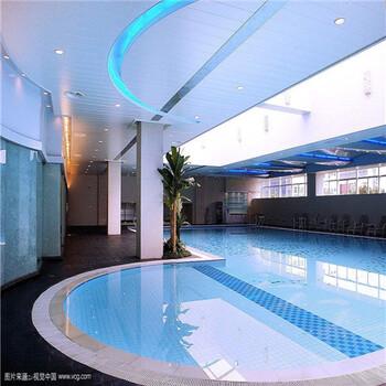 LED游泳馆照明灯厂家