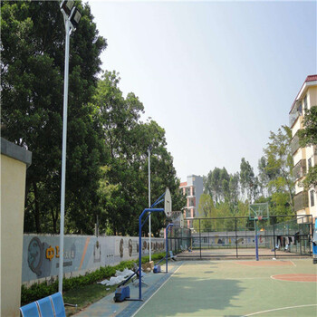 美丽城市改革规划:邯郸LED篮球场照明灯厂家施工项目