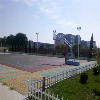 美丽城市改革规划:石家庄LED篮球场照明灯厂家质量有保障