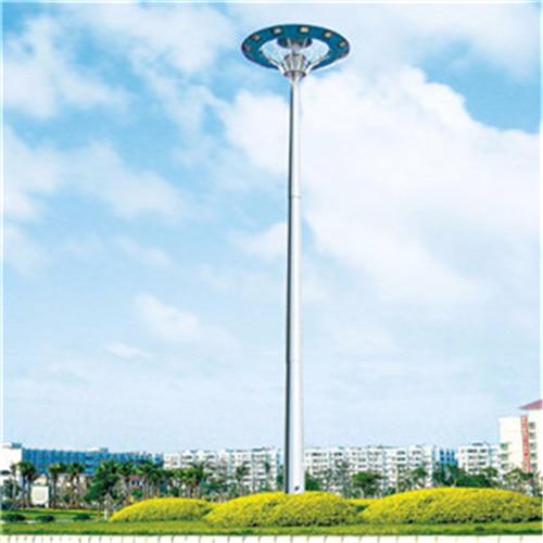 不动声色:汉中LED高杆灯厂家售后维修