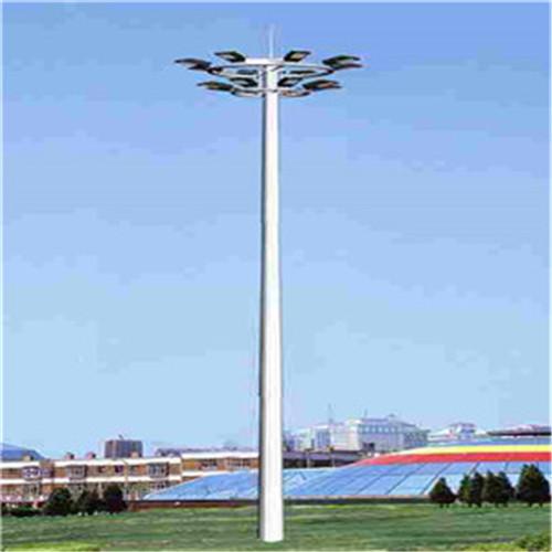 不动声色:铜川LED高杆灯厂家哪家强