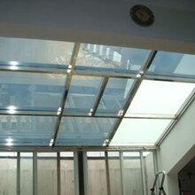 青岛观光电梯贴膜,静电无胶玻璃膜,玻璃贴纸