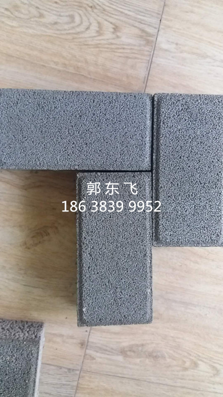 水泥砖、透水砖价格