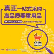 2019上海国际婴童用品及童车展图片