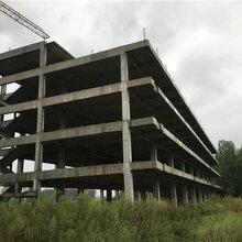 武汉仓储房屋安全检测湖北安测房屋检测项目图片