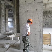 孝昌建筑结构检测房屋结构可靠性检测图片