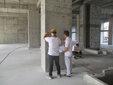 駐馬店房屋鑒定單位房屋結構檢測鑒定圖片