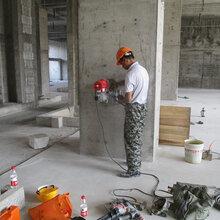 三门峡房屋安全检测公司房屋结构检测图片