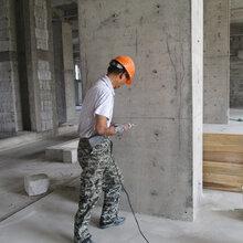 合肥厂房楼层承重检测鉴定解决问题资质齐全图片