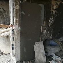 荊州基坑工地周邊房屋安全鑒定圖片