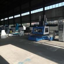 木工加工中心CNC加工中心老厂家让利销售图片