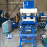 200吨静压水泥砖机免烧盲道砖机透水砖机