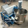 农产品加工设备单筒离心式油渣分离机花椒滤油机