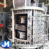 低价出售立轴式破碎机多层锤头石英石矿石制砂机