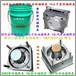 八角高档乳胶漆桶模具,八角高档涂料桶模具,八角高档塑胶桶模具