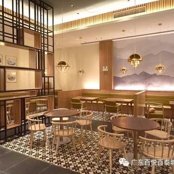 广州百悦百泰帽峰山分院五星级养老院可试住的养老中心