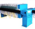 山东板框压滤机混凝土压滤机板框过滤器商砼站过滤机浆水回收配套装置