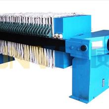 山东板框压滤机混凝土压滤机板框过滤器商砼站过滤机浆水回收配套装置图片