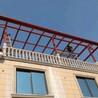 专业生产品牌门窗,品牌断桥铝门窗厂家德诺鲁班门窗