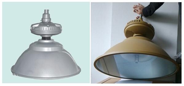 SBF6110系列免维护节能防水防尘防腐工厂灯